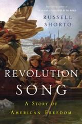 Revolution song | Russell Shorto |
