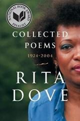 Collected Poems | Rita (university of Virginia) Dove |