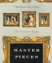 Master Pieces - The Curator's Game