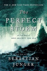 The Perfect Storm | Sebastian Junger |