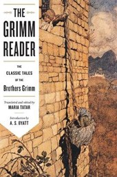 The Grimm Reader