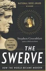 The Swerve | Stephen Greenblatt |