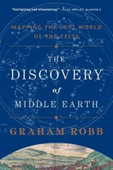 The Discovery of Middle Earth | Graham Robb | 9780393349924