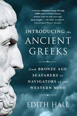 Introducing the ancient greeks | Edith Hall |