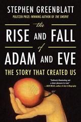 Rise and fall of adam and eve | Stephen (harvard University) Greenblatt |