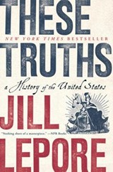 These Truths | Jill Lepore |