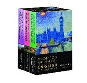 The Norton Anthology of English Literature - Package 2, 10th Edition