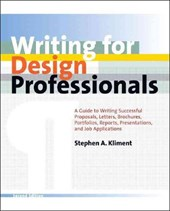 Writing for Design Professionals