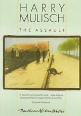 Assault   Mulisch, Harry ; White, Claire Nicolas  