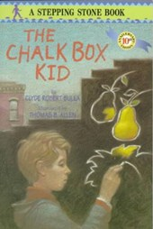 Stepping Stone Chalk Box Kid