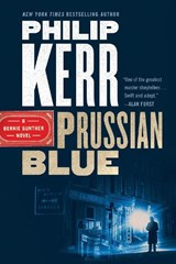 Prussian Blue | Philip Kerr | 9780399185205