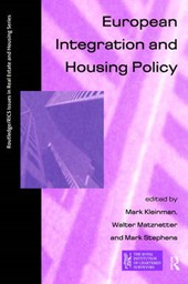 European Integration and Housing Policy