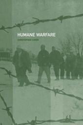 Humane Warfare