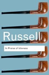 In Praise of Idleness | Bertrand Russell |