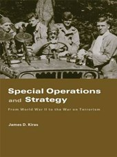 Kiras, J: Special Operations and Strategy