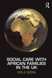 Social Care with African Families