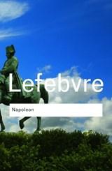 Napoleon   Georges Lefebvre  