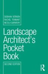 Landscape Architect's Pocket Book