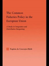 The Common Fisheries Policy in the European Union