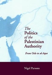 The Politics of the Palestinian Authority