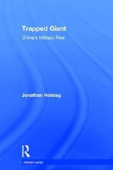 Trapped Giant | Jonathan Holslag |