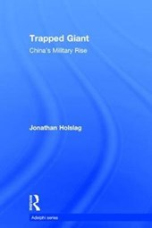 Trapped Giant