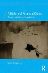 A History of Financial Crises