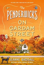 Penderwicks on gardam street