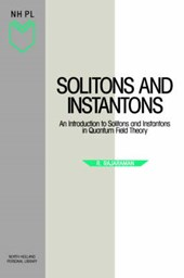 Solitons and Instantons
