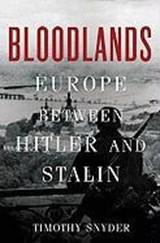 Bloodlands | Timothy Snyder |