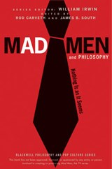 Mad Men and Philosophy | auteur onbekend |