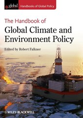 The Handbook of Global Climate and Environment Policy