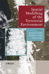 Spatial Modelling of the Terrestrial Environment