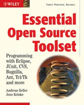 Zeller, A: Essential Open Source Toolset