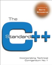 The C++ Standard