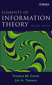 Elements of Information Theory