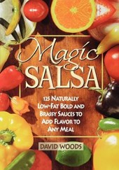 Magic Salsa