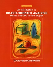 An Introduction to Object-Oriented Analysis