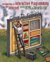 Introduction to Interactive Programming on the Internet