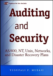 Auditing and Security