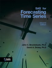 SAS for Forecasting Time Series