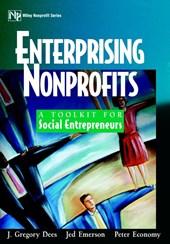 Enterprising Nonprofits