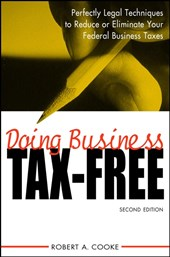 Doing Business Tax-Free