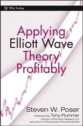 Applying Elliot Wave Theory Profitably