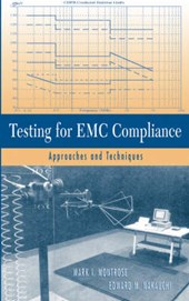 Testing for EMC Compliance