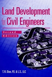 Land Development for Civil Engineers