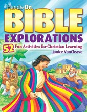 Hands-On Bible Explorations