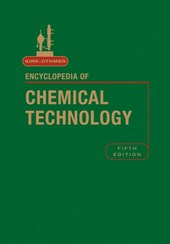 Kirk-Othmer Encyclopedia of Chemical Technology, Volume 20