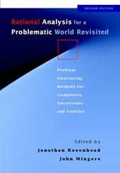 Rational Analysis for a Problematic World Revisited