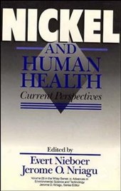 Nickel and Human Health